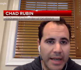 Selling your products on multiple eCommerce channels with Chad Rubin
