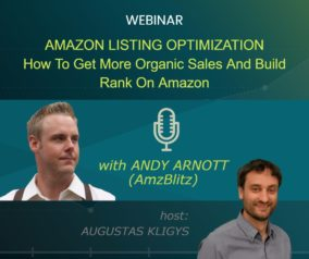 How To Get More Organic Sales And Build Rank On Amazon