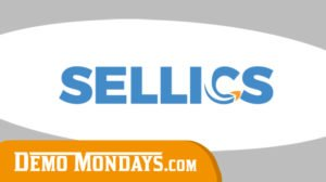 Demo Mondays #8 - Sellics