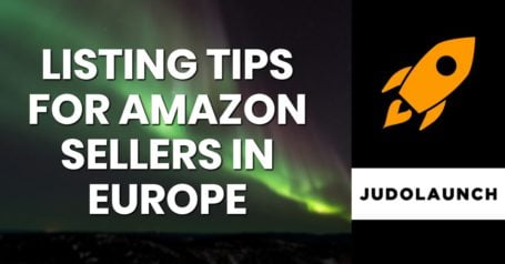 2018 Listing Tips for Amazon Sellers in Europe, What makes a killer product listing?