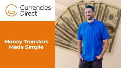 Currencies Direct - Money Transfers Made Simple