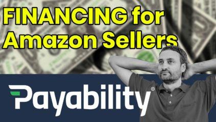 Payability - Financing for Amazon Sellers