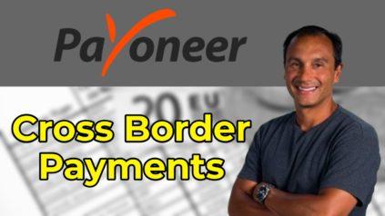 Payoneer - Cross Border Payments