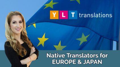 Amazon Listing Translations by Native Translators