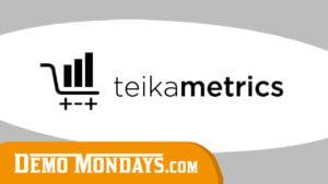 Demo Mondays #40 - Teikametrics Flywheel