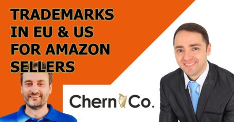 Trademarks for Amazon Sellers in US and EU