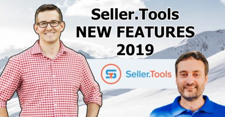 What's new at Seller.Tools 2019 - Suite of Tools for Amazon sellers