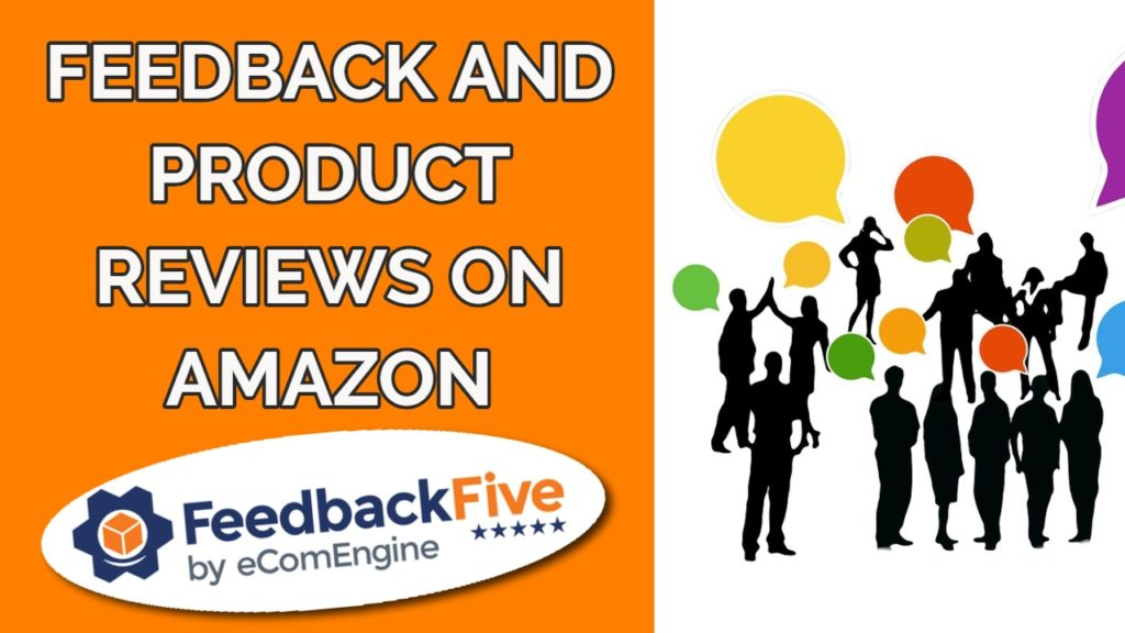 Feedback and Product Reviews Amazon