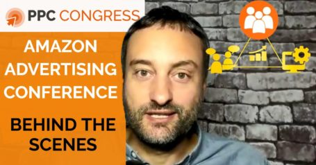 PPC Congress 2019 in Amsterdam - Behind the Scenes