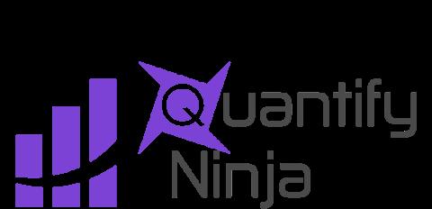 QuantifyNinja - 30 Days FREE Trial