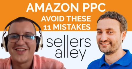 Avoid These 11 Amazon Sponsored Ads Mistakes