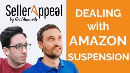 Amazon Appeal Plan of Action: Step-by-Step Process with Or Shamosh