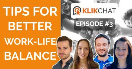 klik-chat-work-life-balance