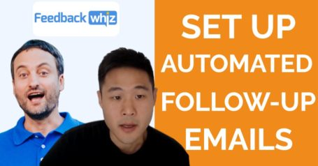 Create Automated Follow-Up Email Sequences to Get Amazon Reviews - FeedbackWhiz