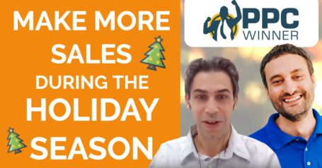 Get Your Amazon Business Ready for the Holiday Season - PPC Winner