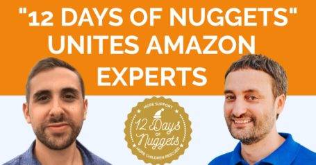 Days of Nuggets: Amazon Experts Unite for a Good Cause