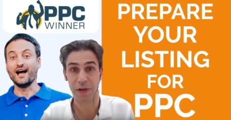 Prepare Your Listing Before Launching a PPC Campaign - PPC Winner