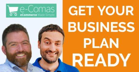Get Your Amazon Business Plan Ready - Jérôme de Guigné
