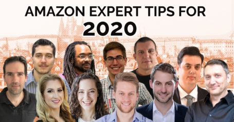Amazon Experts Tell What To Be Aware of in 2020