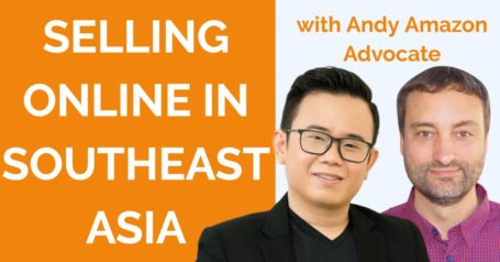Opportunities to Sell Online in Southeast Asia