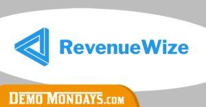 Demo Mondays #60 - RevenueWize - Amazon PPC Made Simple