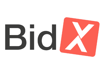 Subscribe for BidX and get the 1st month for free!