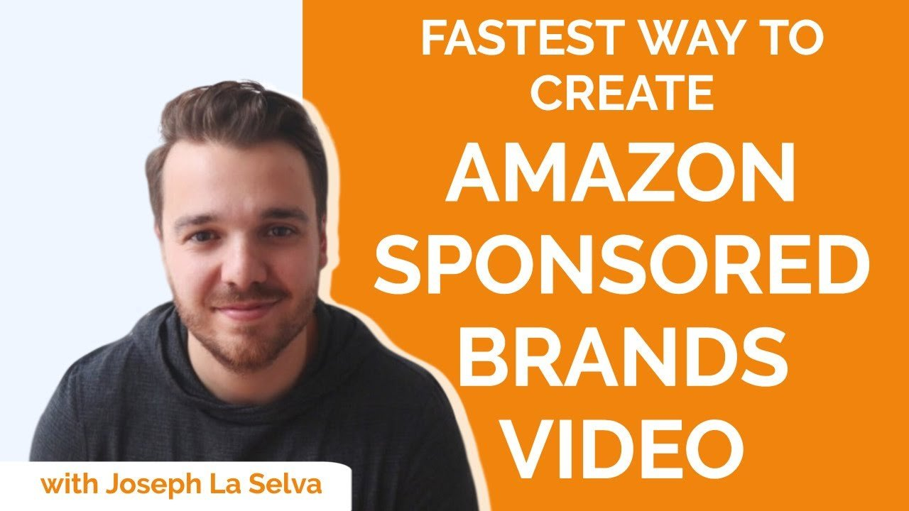 Instant Video Ads for Your Amazon Listing