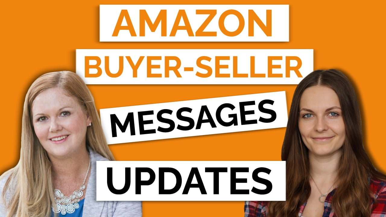 Amazon Buyer-Seller Messages – New Updates in 2020