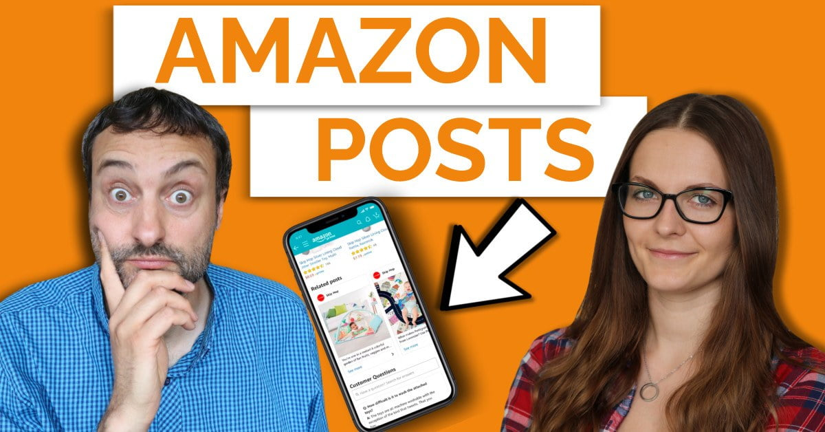 What Is Amazon Posts Feature and How To Use It?
