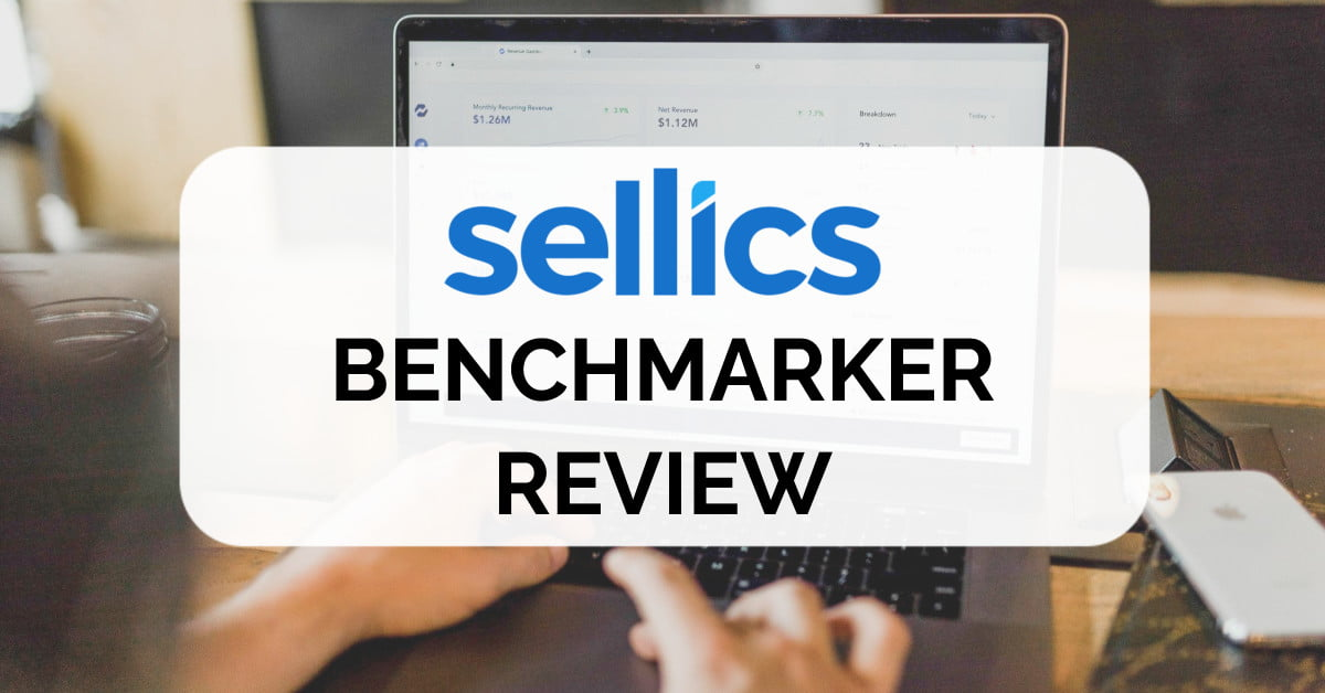 Compare Your Amazon PPC Data with Competitors – Sellics Benchmarker